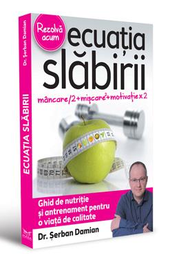 Cartea Ecuatia Slabirii