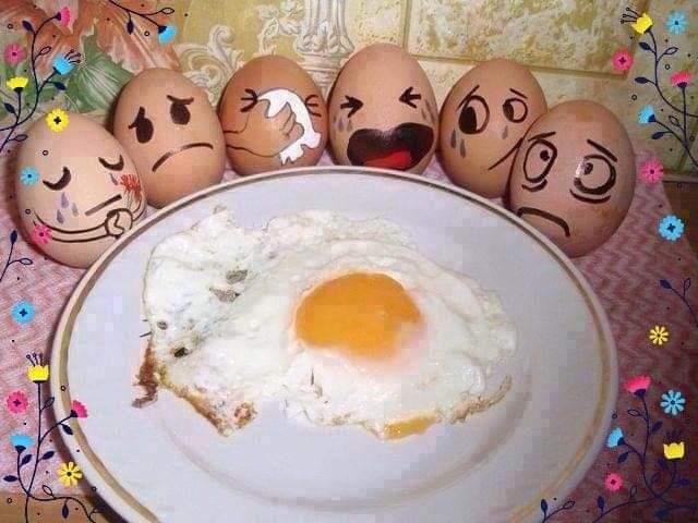 Pana la urma, cate oua pot sa mananc fara sa imi afecteze sanatatea?