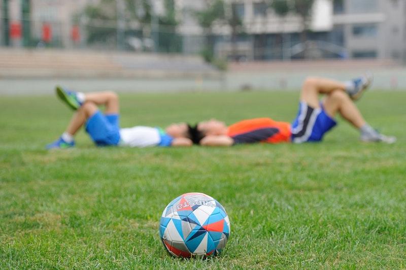 Relaţia dintre somn şi performanţa sportivă