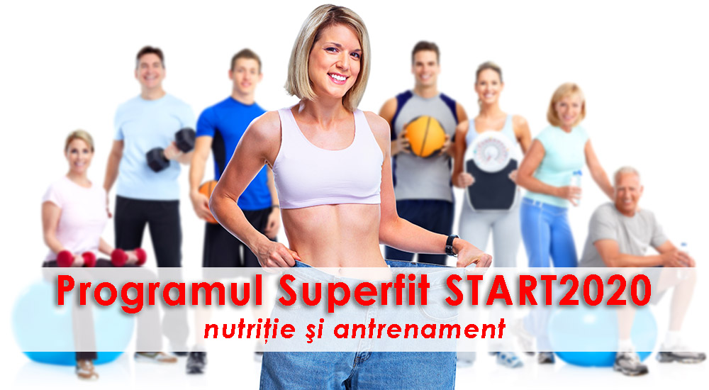 slabire superfit start