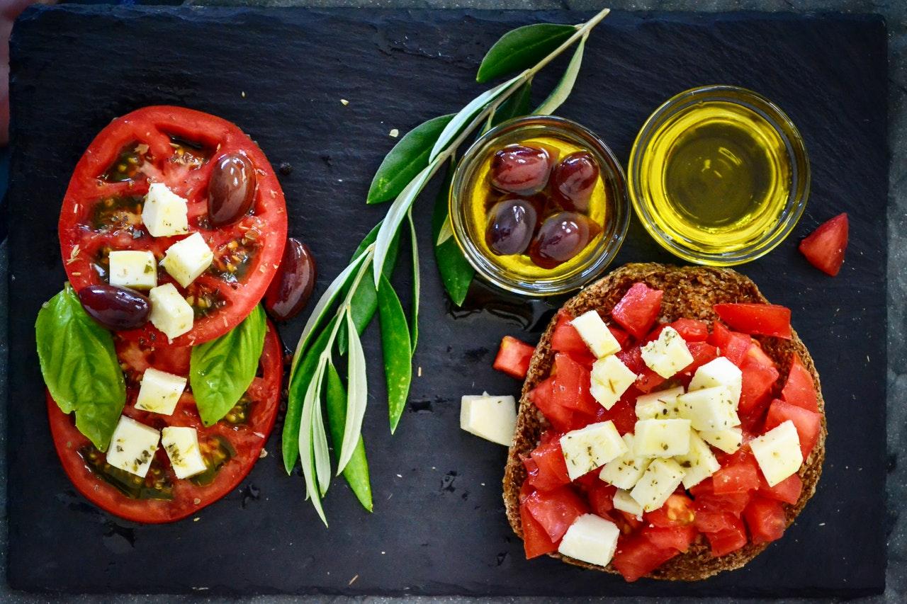 Dieta Mediteraneană – cea mai bună alegere pentru sănătate