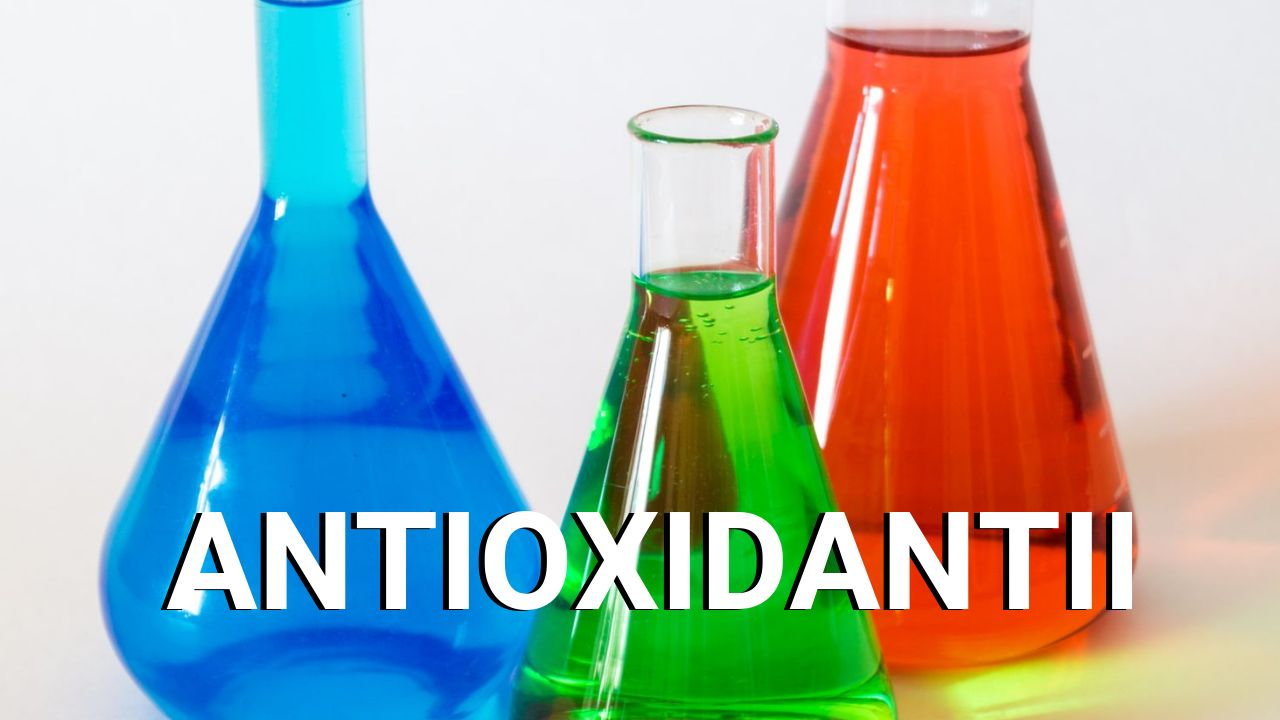 Cum te ajuta antioxidantii sa fii mai sanatos